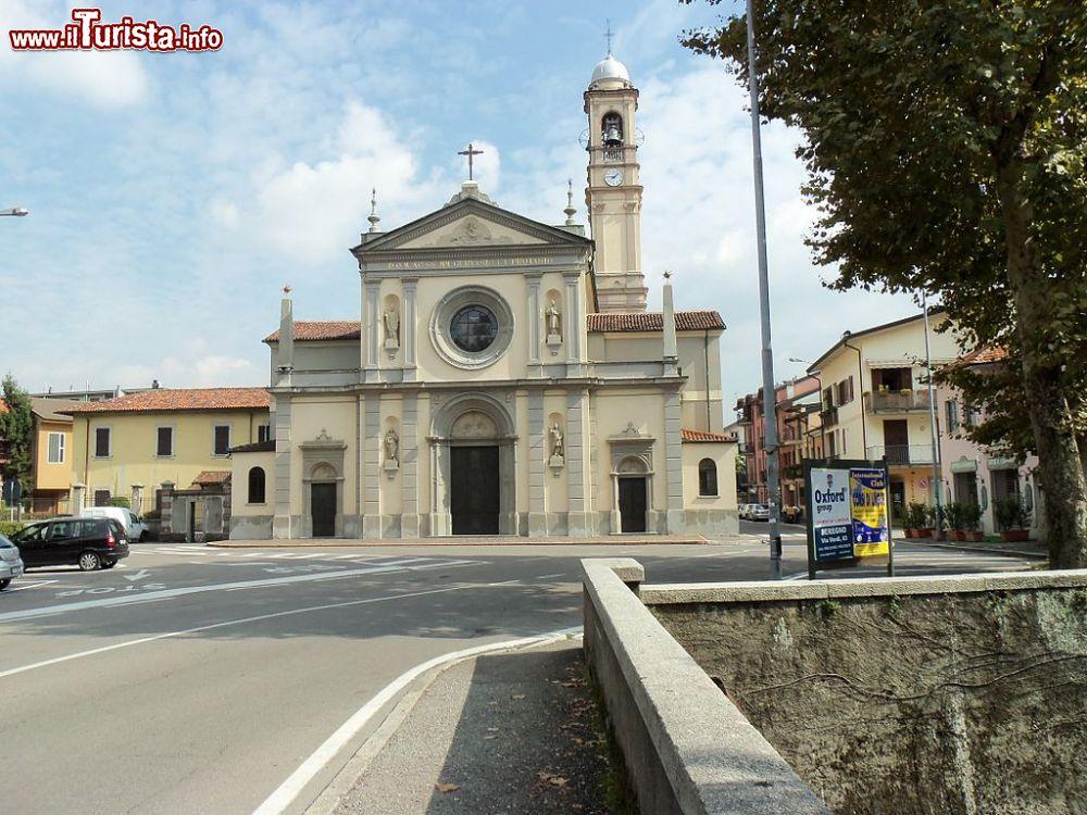 Le foto di cosa vedere e visitare a Seveso