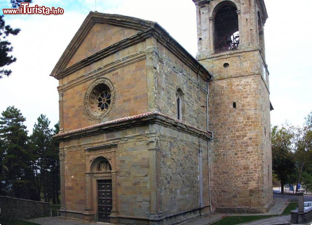 Le foto di cosa vedere e visitare a Castel Rigone