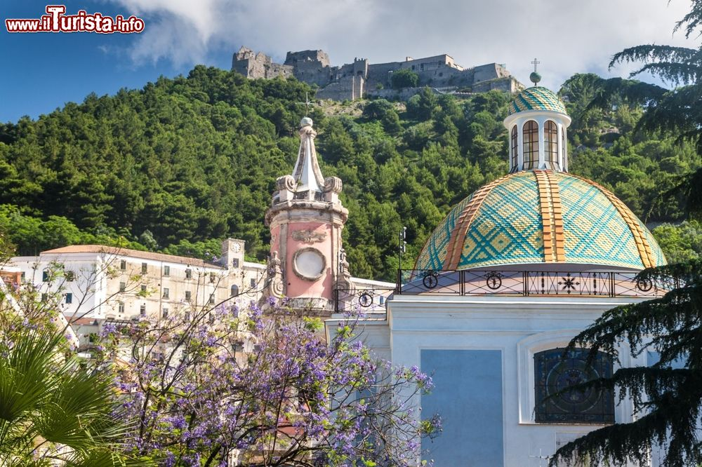 Le foto di cosa vedere e visitare a Salerno