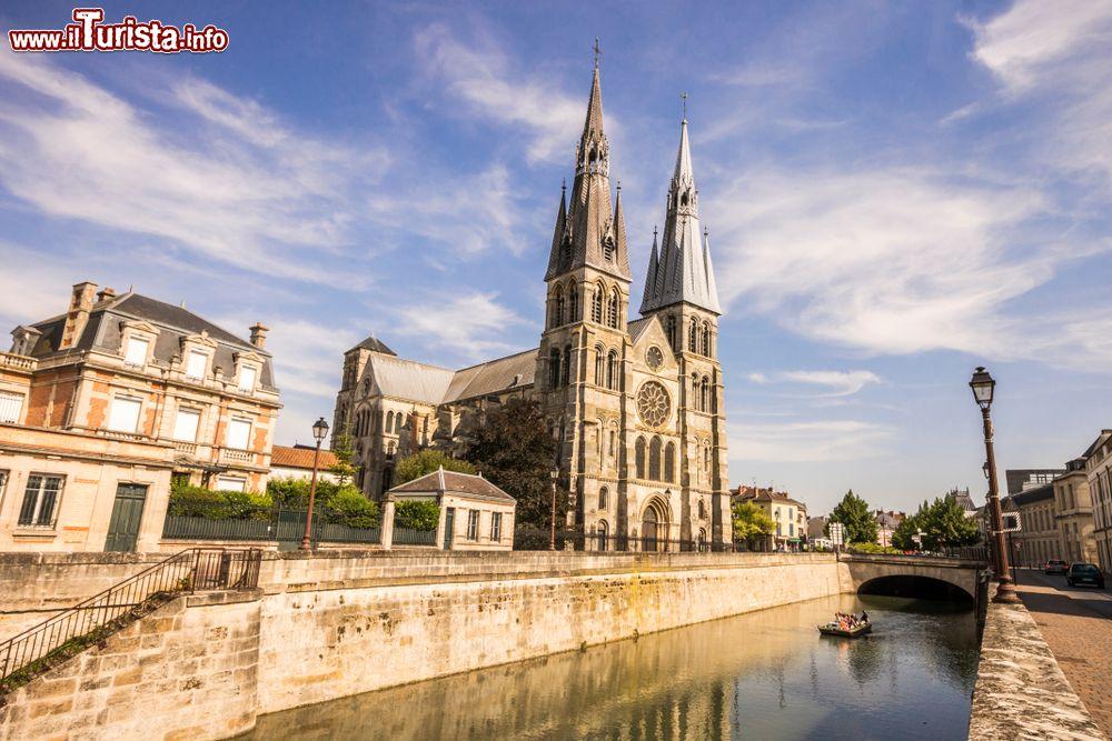 Le foto di cosa vedere e visitare a Chalons-en-Champagne