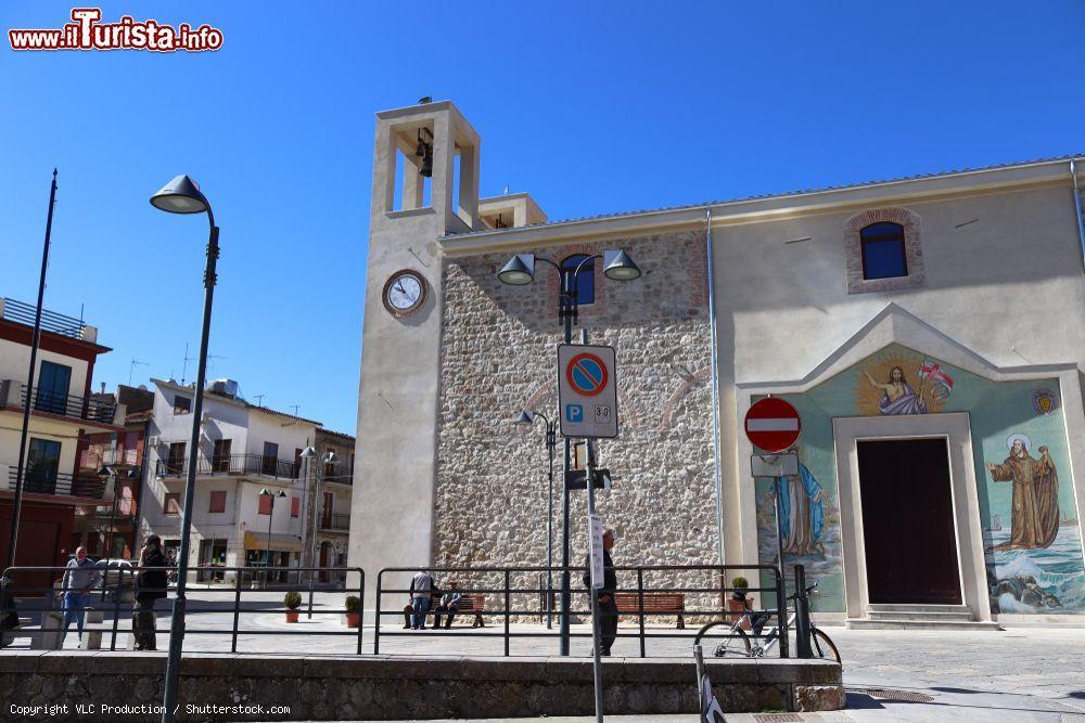 Le foto di cosa vedere e visitare a Castellana Sicula