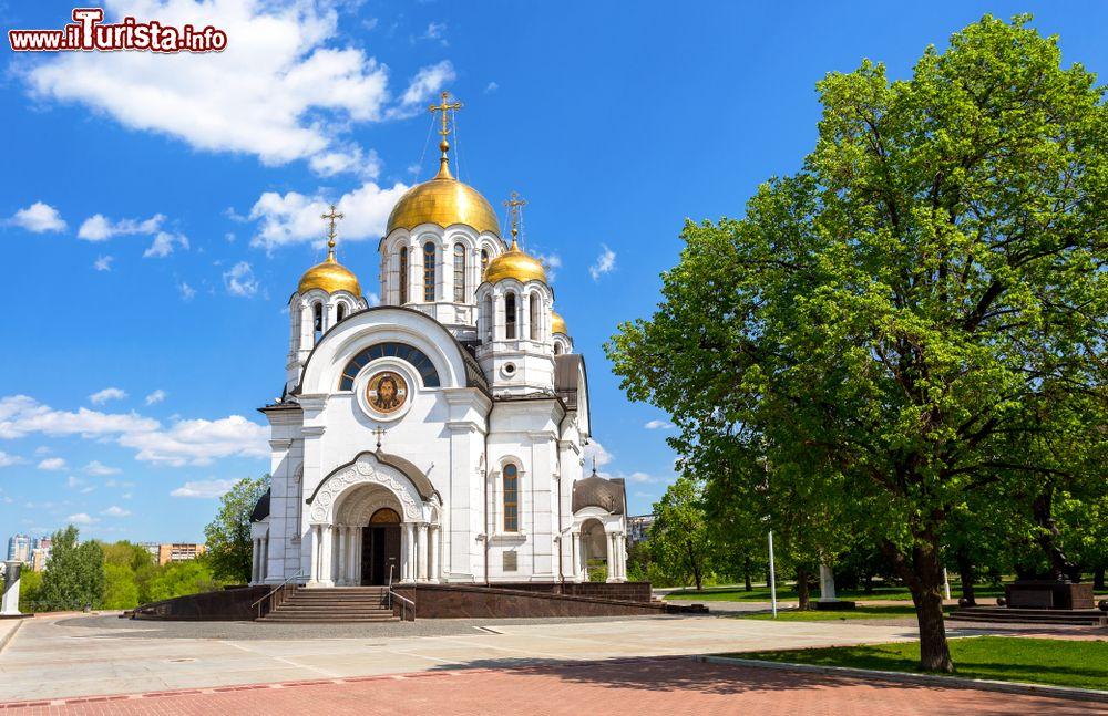 Le foto di cosa vedere e visitare a Samara