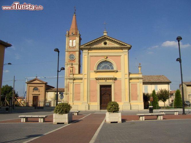 Le foto di cosa vedere e visitare a Sant'Agostino