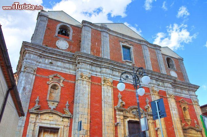 Le foto di cosa vedere e visitare a Moliterno