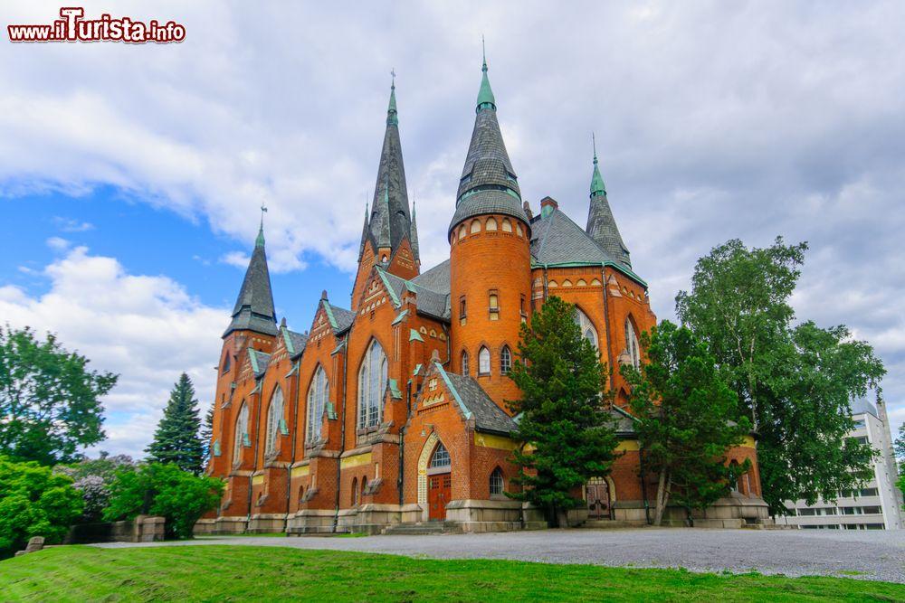 Le foto di cosa vedere e visitare a Turku