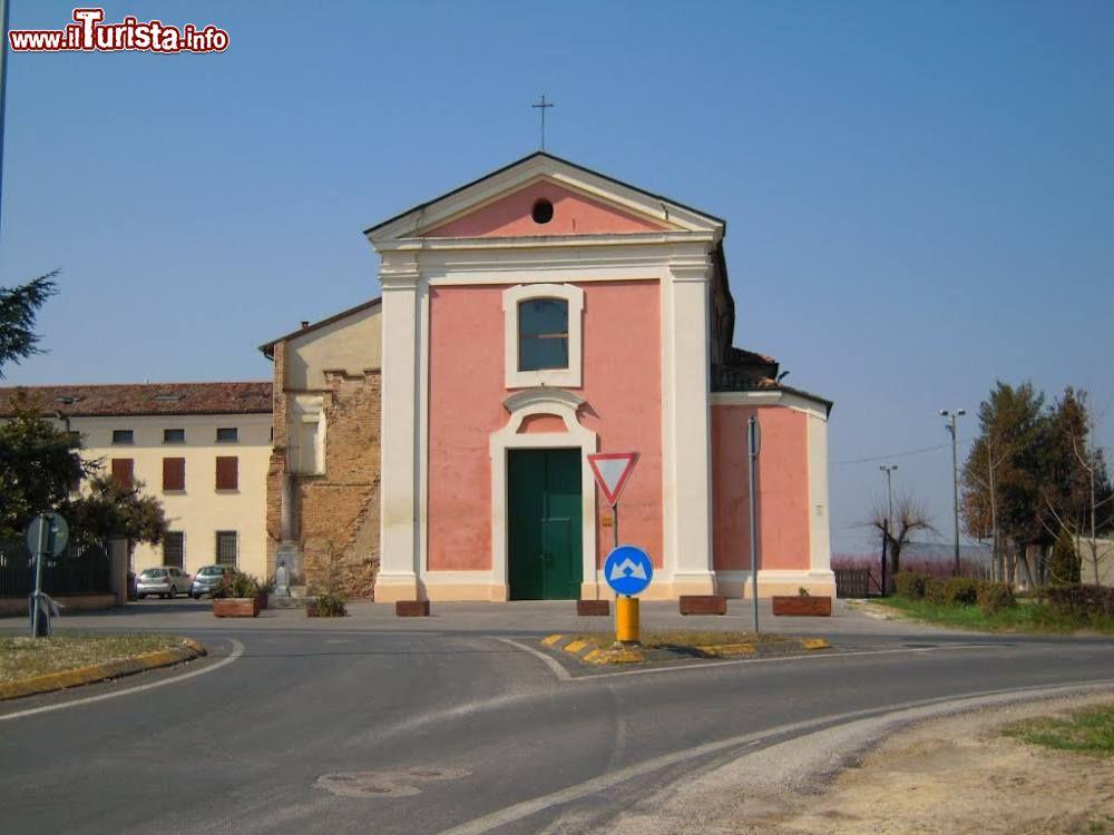 Le foto di cosa vedere e visitare a Pieve Cesato