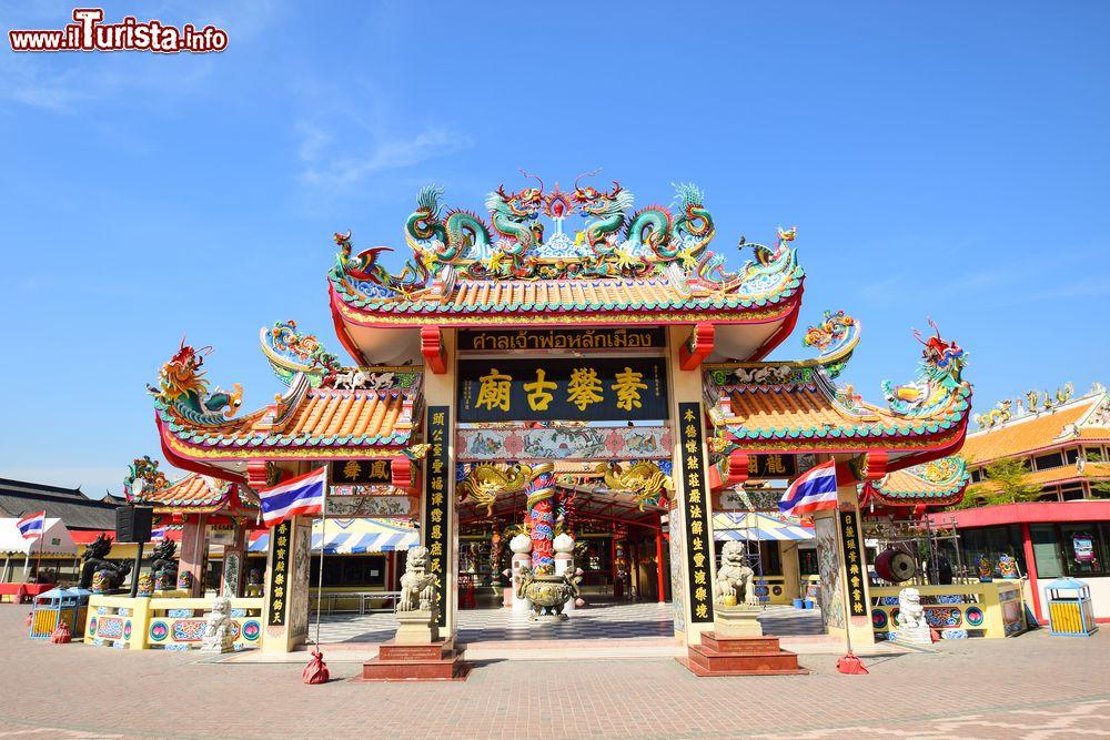 Le foto di cosa vedere e visitare a Suphan Buri