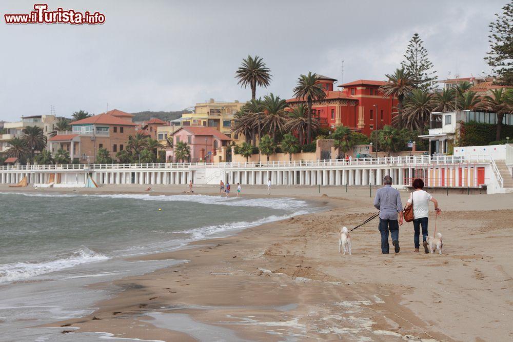 Le foto di cosa vedere e visitare a Santa Marinella