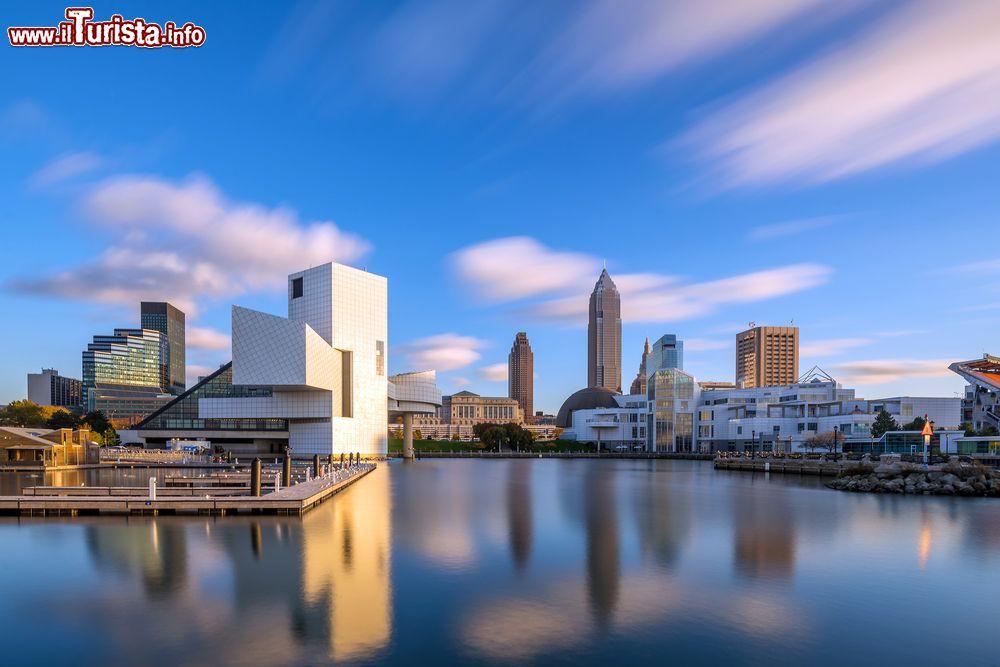 Le foto di cosa vedere e visitare a Cleveland