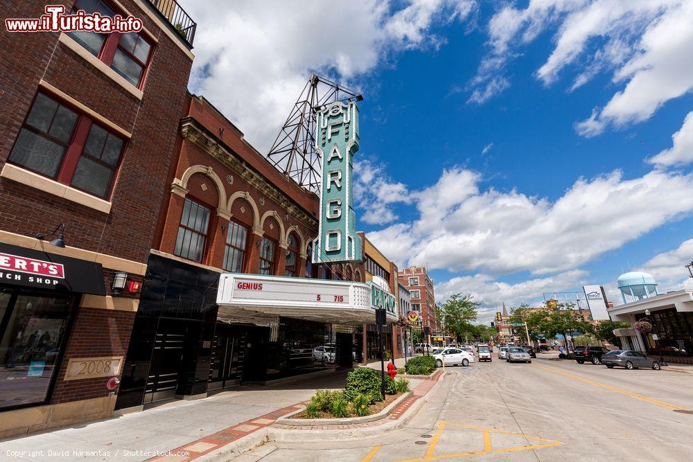 Le foto di cosa vedere e visitare a Fargo
