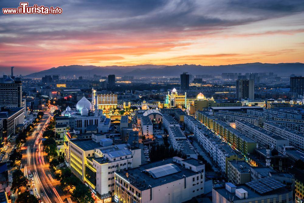Le foto di cosa vedere e visitare a Hohhot