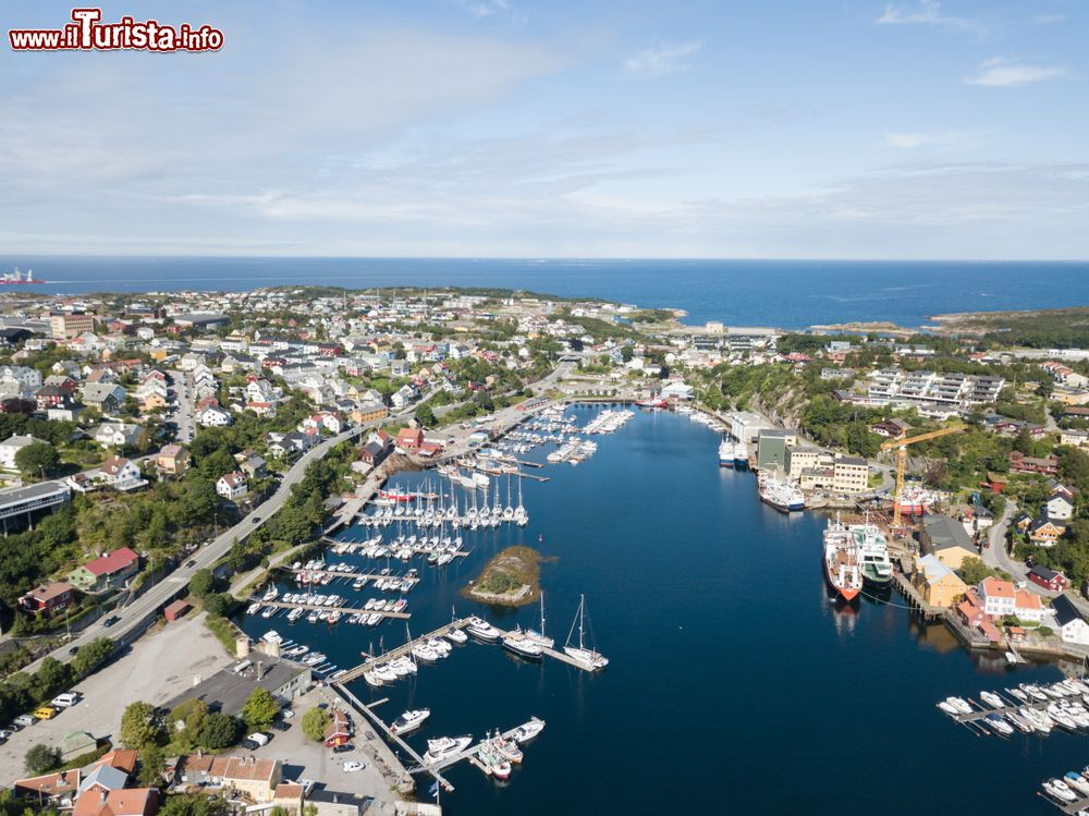 Le foto di cosa vedere e visitare a Kristiansund
