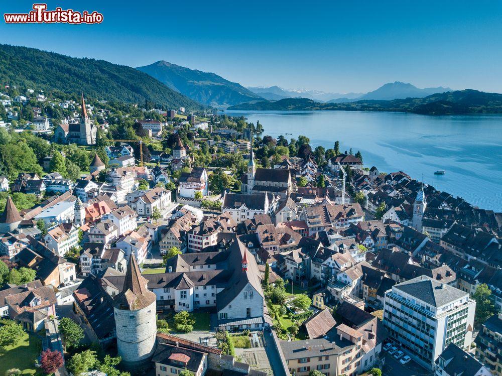 Le foto di cosa vedere e visitare a Zug