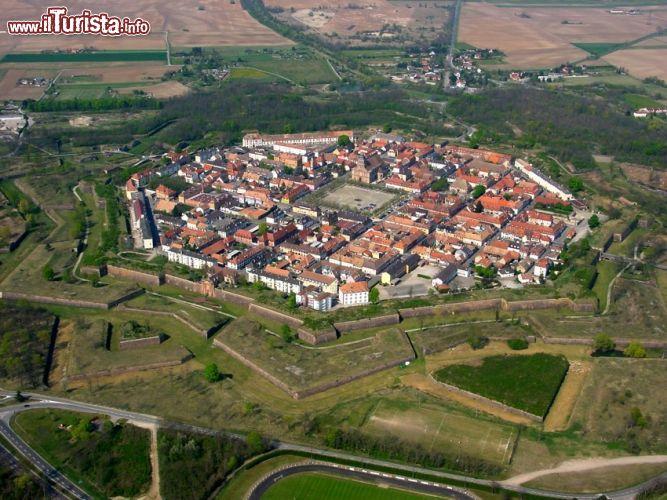 Le foto di cosa vedere e visitare a Neuf-Brisach