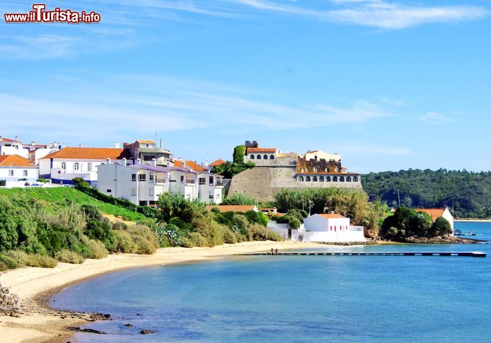 Le foto di cosa vedere e visitare a Vila Nova de Milfontes