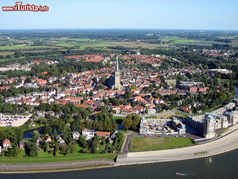 Le foto di cosa vedere e visitare a Doesburg