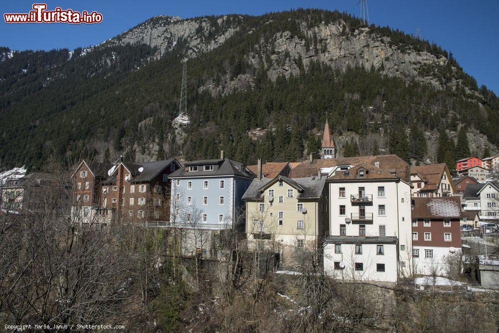 Le foto di cosa vedere e visitare a Goschenen