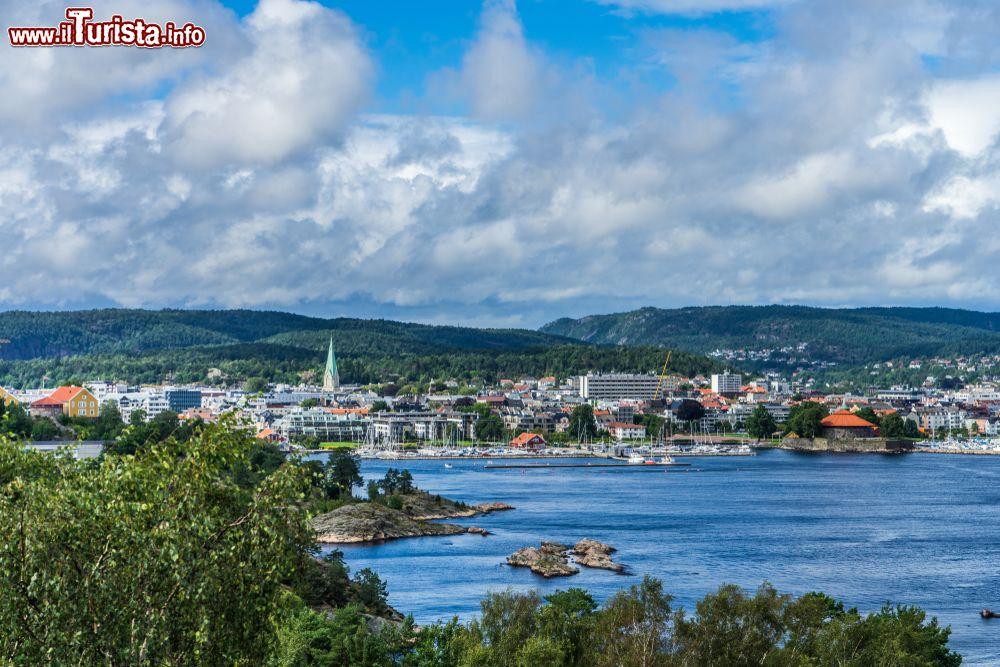 Le foto di cosa vedere e visitare a Kristiansand