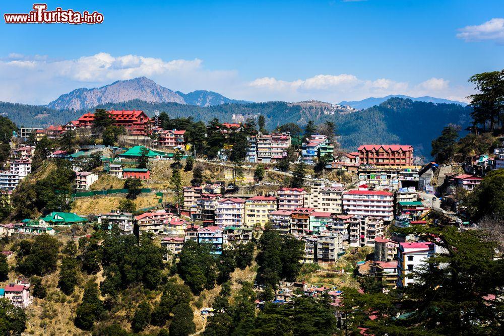 Le foto di cosa vedere e visitare a Himachal Pradesh