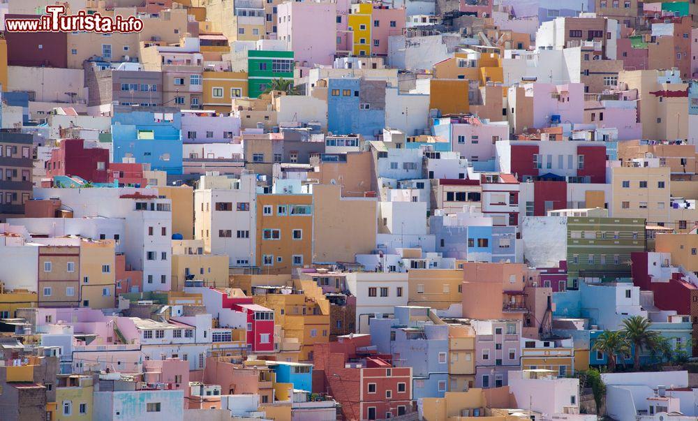 La citt alta ciudad alta di las palmas foto las - Pisos com las palmas de gran canaria ...