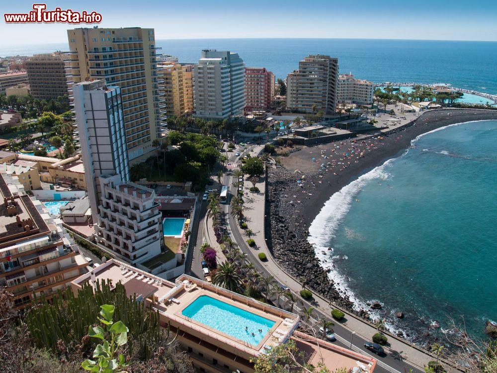 Le foto di cosa vedere e visitare a Puerto de la Cruz