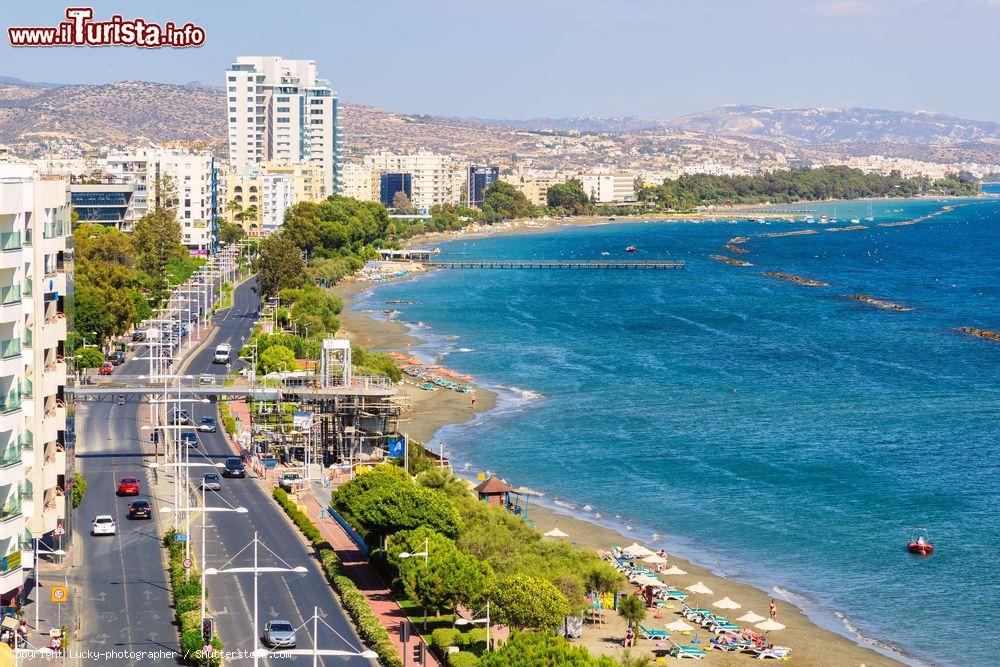 Le foto di cosa vedere e visitare a Limassol