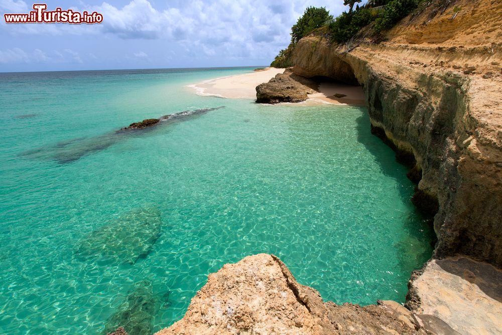 Le foto di cosa vedere e visitare a Anguilla