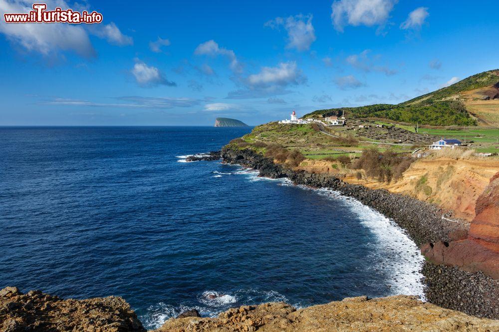 Le foto di cosa vedere e visitare a Terceira