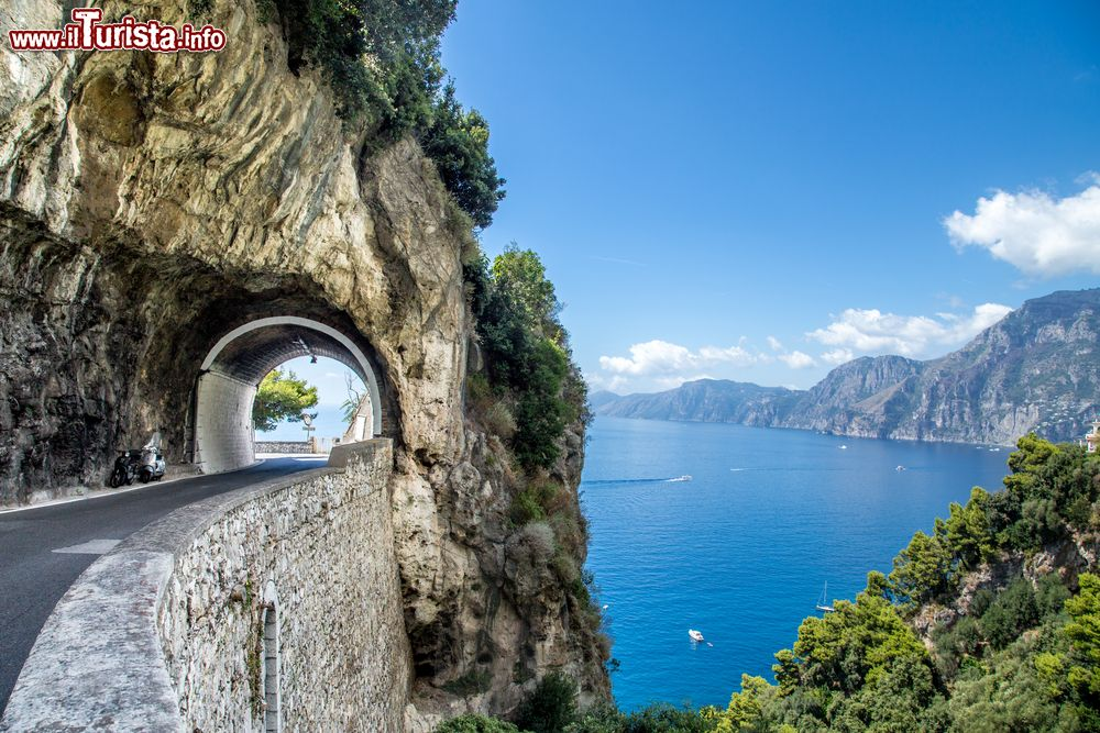 Le foto di cosa vedere e visitare a Amalfi
