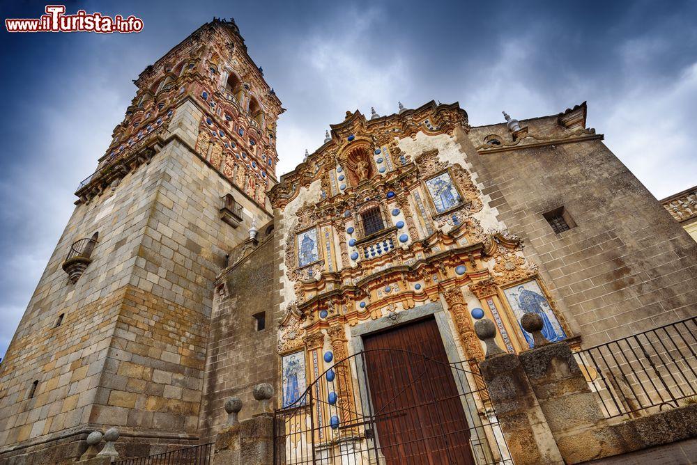 Le foto di cosa vedere e visitare a Jerez de los Caballeros