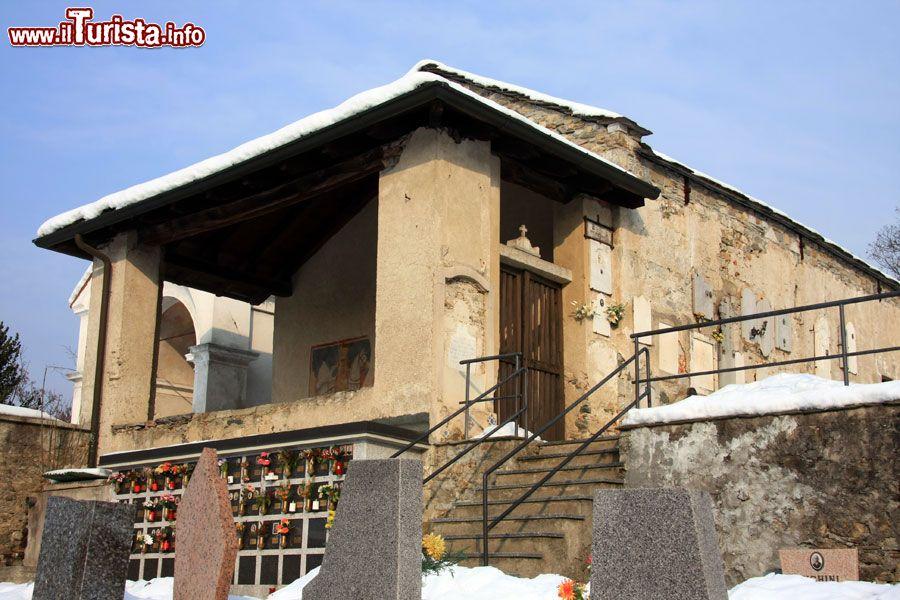 Le foto di cosa vedere e visitare a Bolzano Novarese