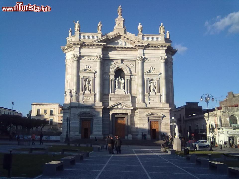 Le foto di cosa vedere e visitare a San Giuseppe Vesuviano
