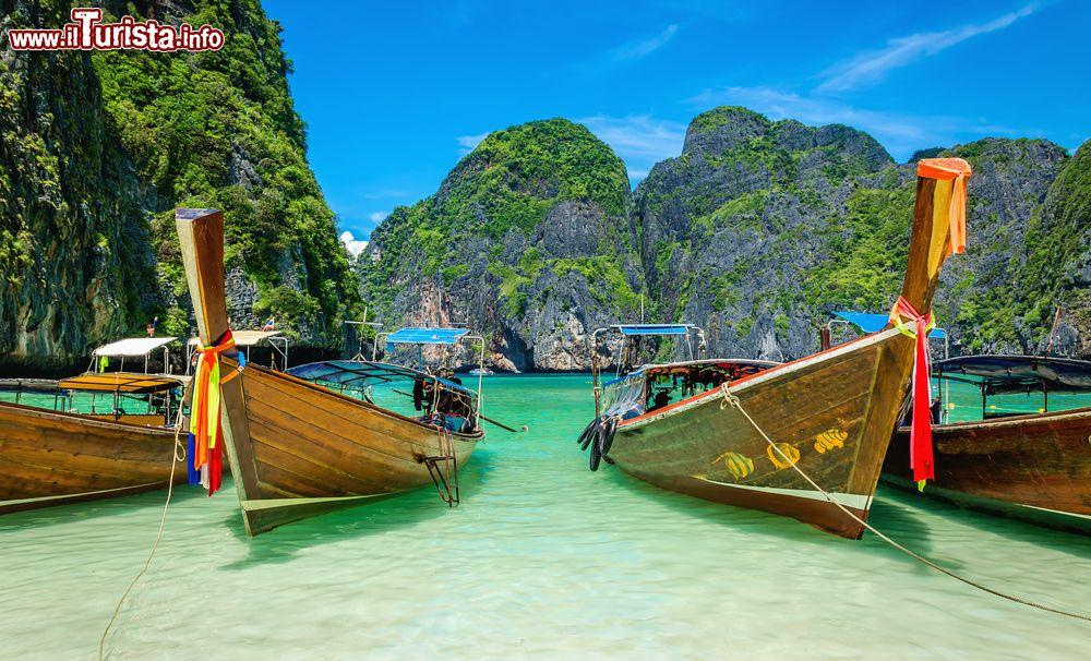 Le foto di cosa vedere e visitare a Phang Nga
