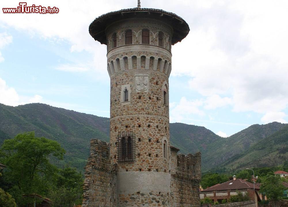 Le foto di cosa vedere e visitare a Val della Torre