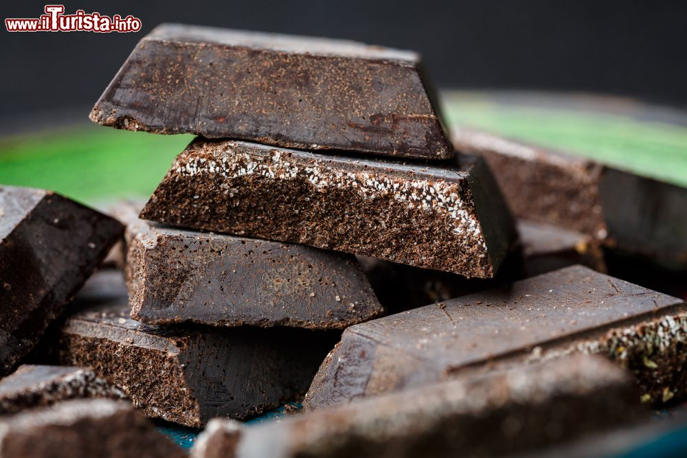 ChocoModica – La Festa del Cioccolato Modica