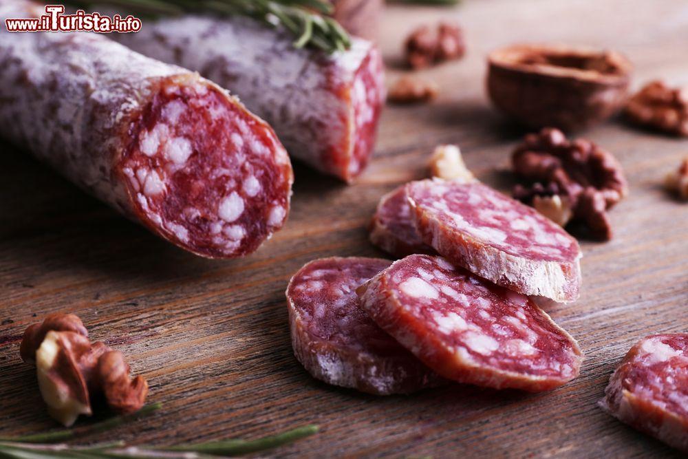 Festa del Salame Cremona
