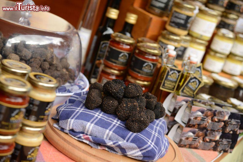 Mostra Mercato del Tartufo e dei Prodotti del Bosco Apecchio