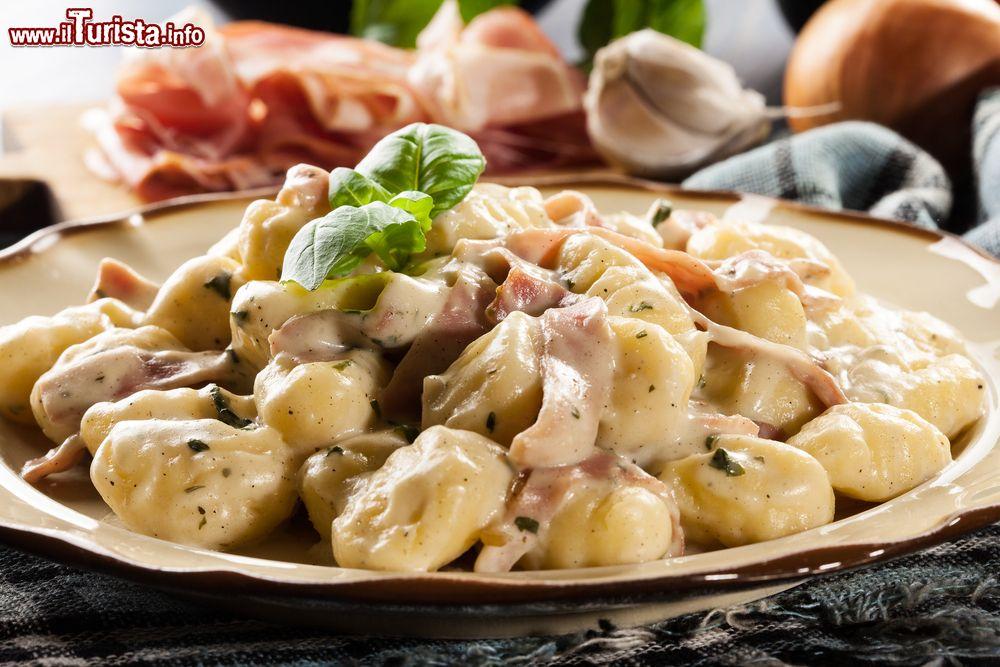 La Festa della patata naturale Alto Astico e di Tonezza Tonezza del Cimone
