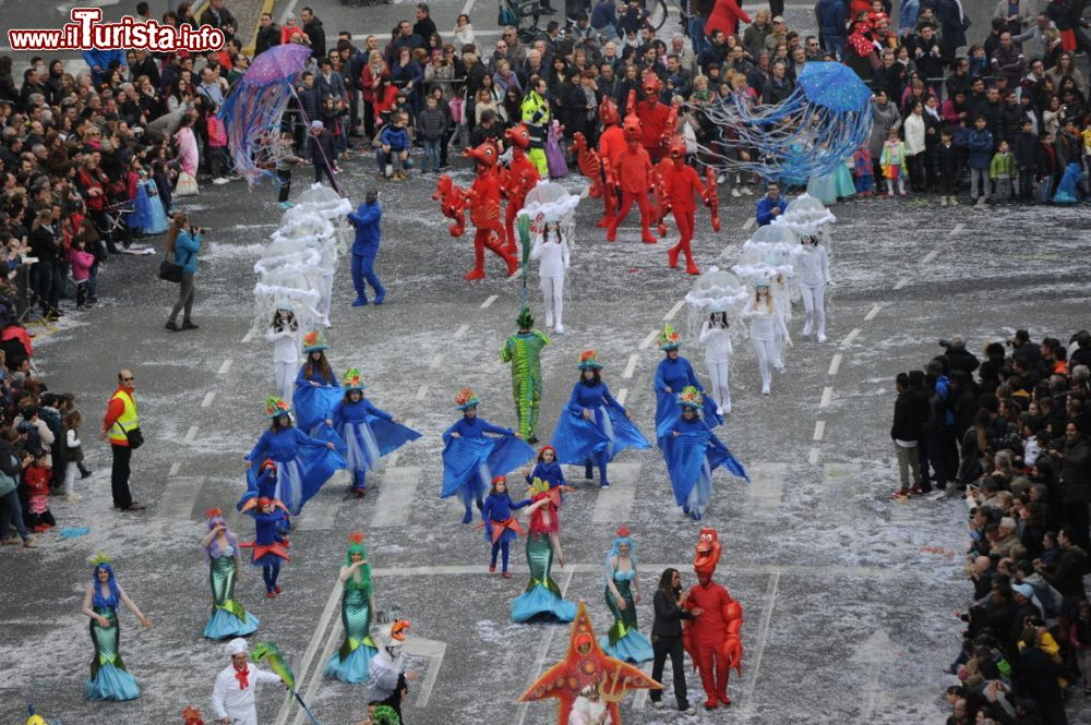 La Sfilata Di Mezza Quaresima Di Bergamo E La Cerimonia Date 2019