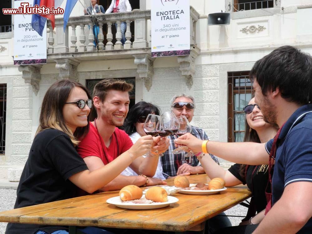 Fiera regionale e Festa del Vino Buttrio