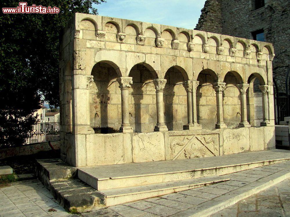 Le foto di cosa vedere e visitare a Isernia