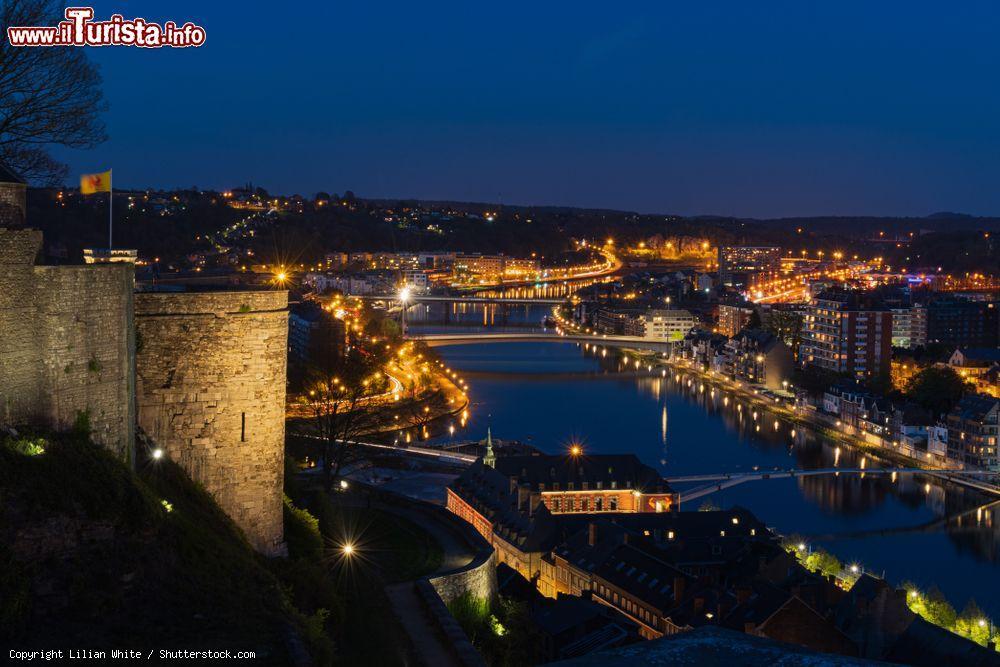 Le foto di cosa vedere e visitare a Namur