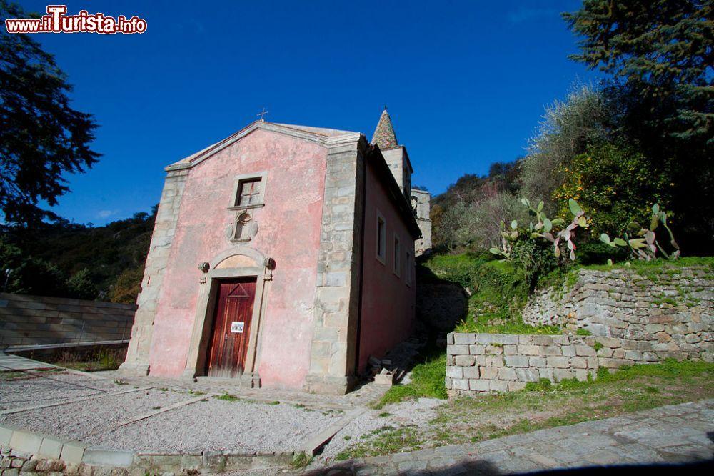 Le foto di cosa vedere e visitare a Castell'Umberto