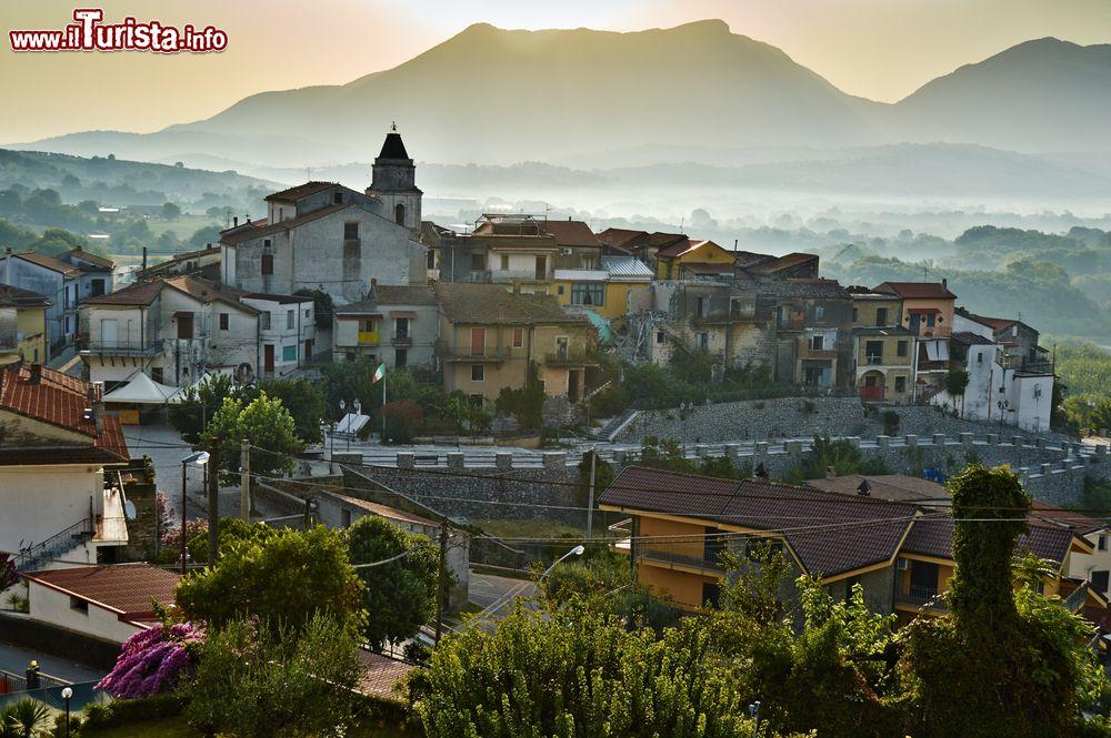 Le foto di cosa vedere e visitare a Castel Campagnano