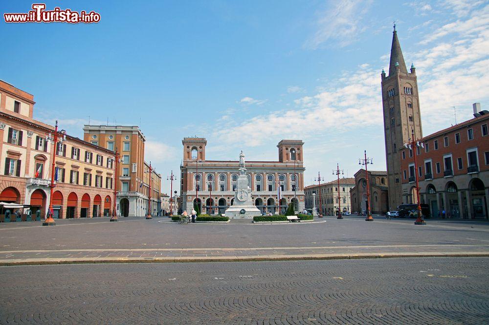 Le foto di cosa vedere e visitare a Forlì