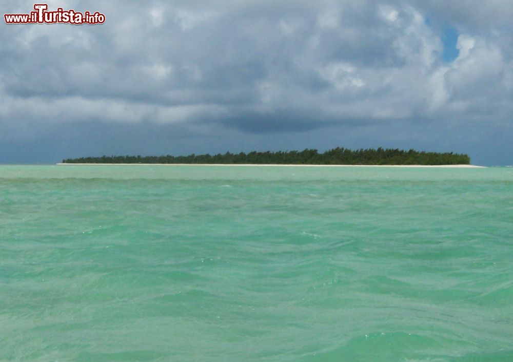 Le foto di cosa vedere e visitare a Ile aux Cocos