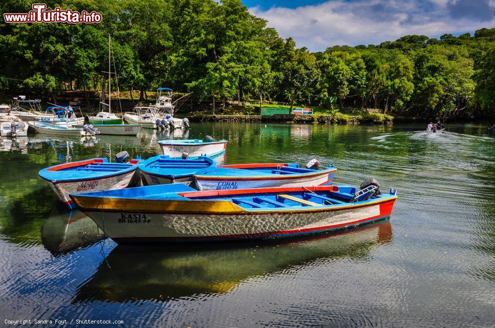 Le foto di cosa vedere e visitare a Rio San Juan