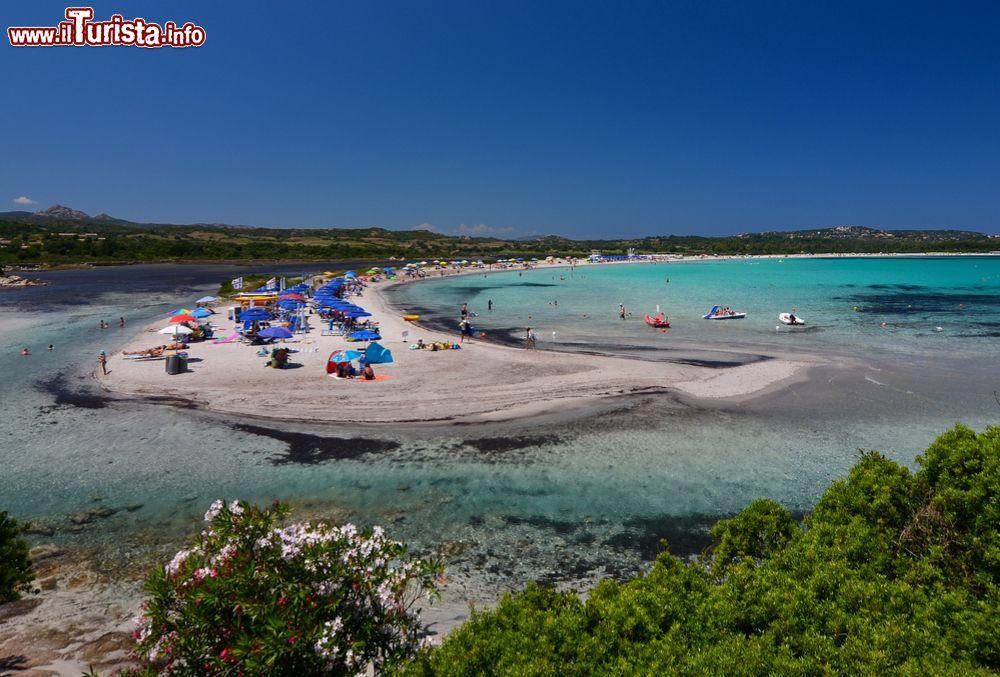 Cartina Di San Teodoro Sardegna.Le Spiagge Piu Belle E Nascoste Di San Teodoro