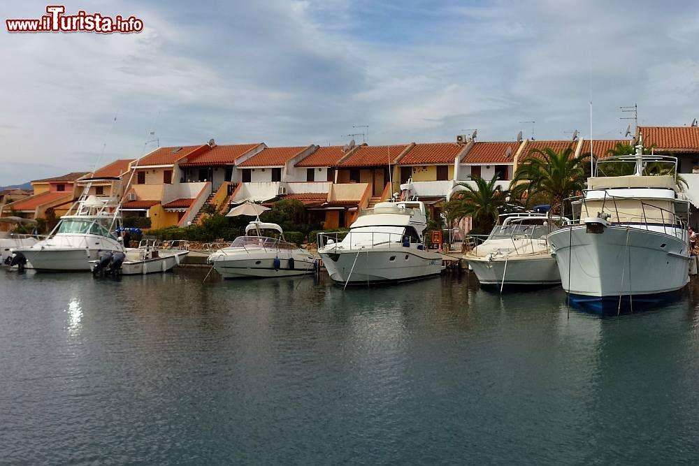 Le foto di cosa vedere e visitare a Porto Ottiolu
