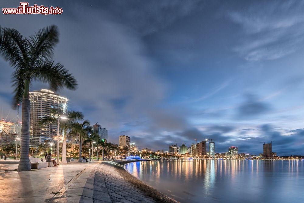 Le foto di cosa vedere e visitare a Luanda